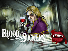 Играть в Blood Suckers без регистрации