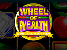 Wheel Of Wealth Special Edition с бонусами от Microgaming